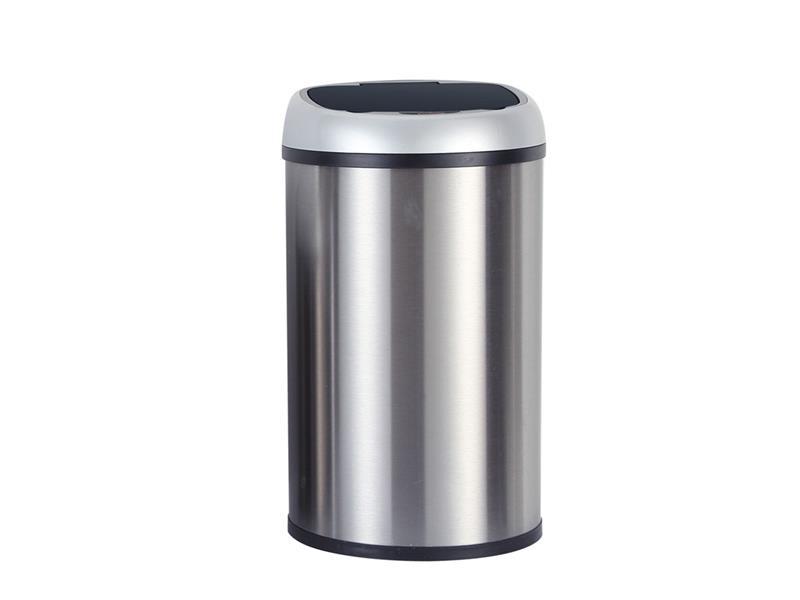 Koš odpadkový HELPMATION GYT12-2 MINI bezdotykový 12l