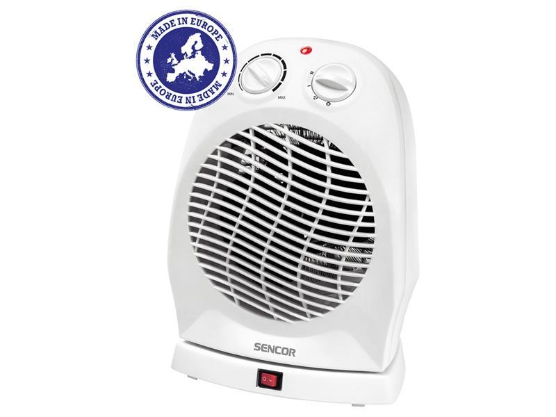 Teplovzdušný ventilátor SENCOR SFH 7051