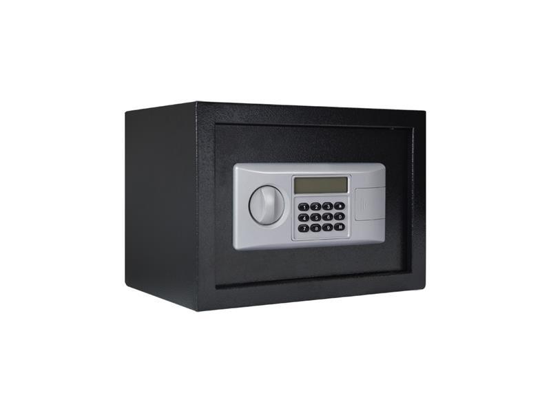 Trezor digitální Geti E25LN 350 x 250 x 250 mm s displejem