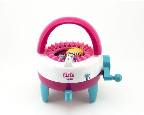 Dětský pletací stroj TEDDIES