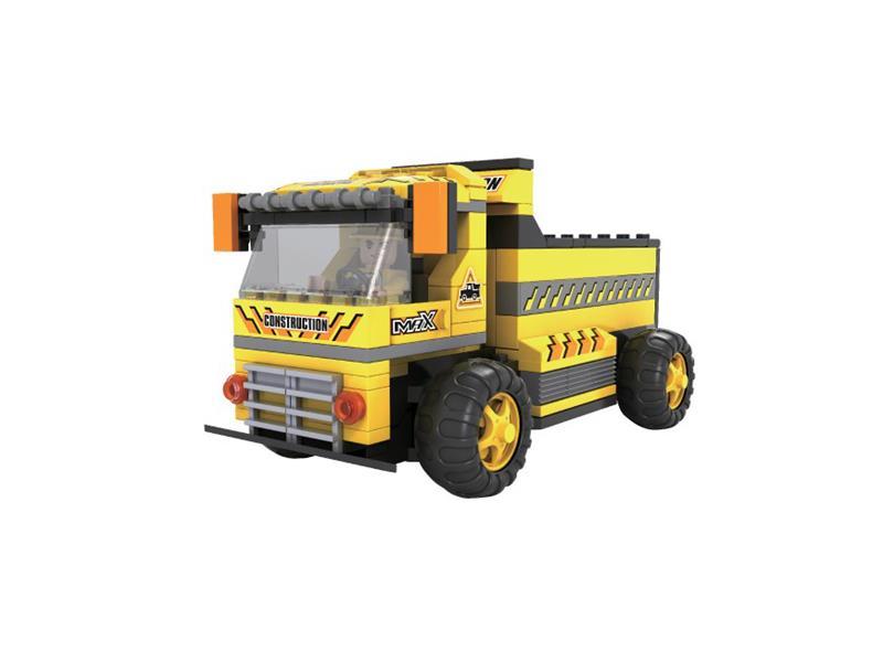 RC model DROMADER stavební auto