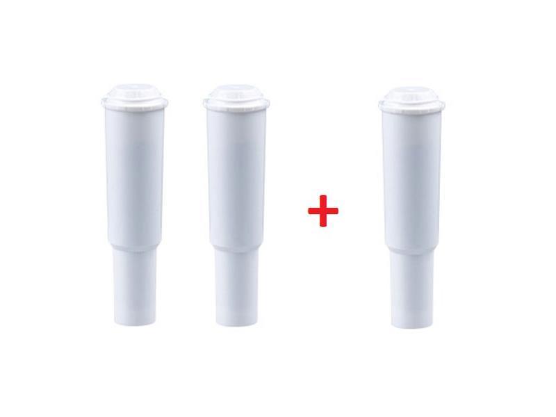 Filtr do kávovaru ICEPURE CMF002 kompatibilní JURA CLARIS WHITE 2+1ks ZDARMA