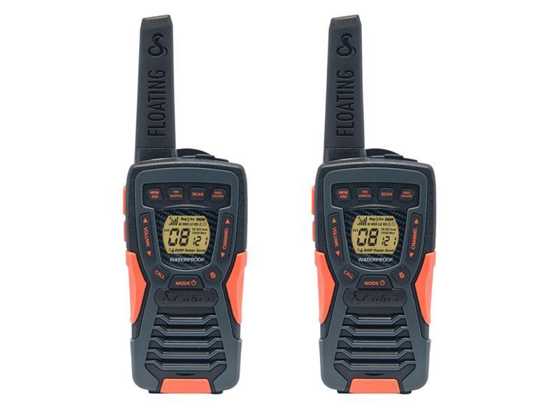 Vysílačky COBRA AM 1035 2ks