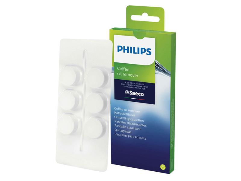 Odvápňovací tablety do kávovaru PHILIPS / SAECO CA6704/10