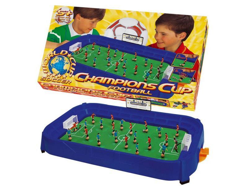 Dětský stolní fotbal CHEMOPLAST CHAMPION
