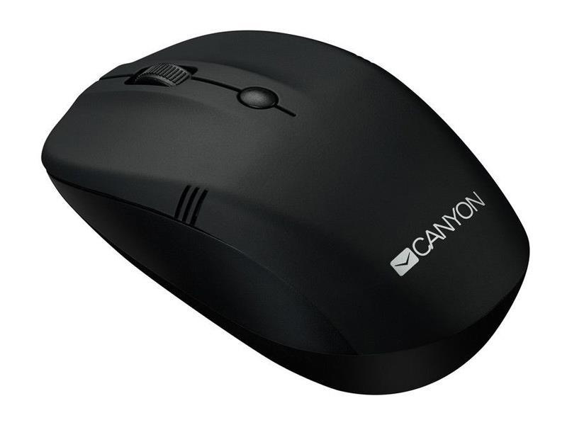 PC myš CANYON CNE-CMSW03B bezdrátová