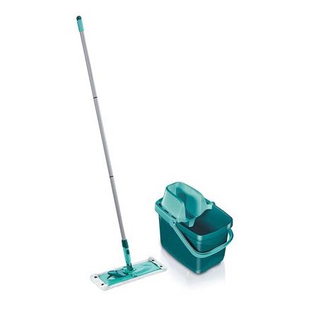 Mop sada LEIFHEIT COMBI CLEAN M s vědrem 55356