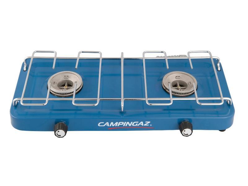 Vařič plynový CAMPINGAZ BASE CAMP