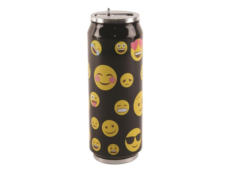 Termoska ORION SMILE BLACK 0.5L