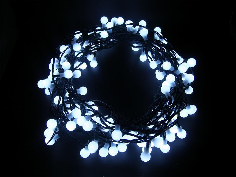 Retlux vánoční osvětlení RXL 6 150LED CAP 15+5m