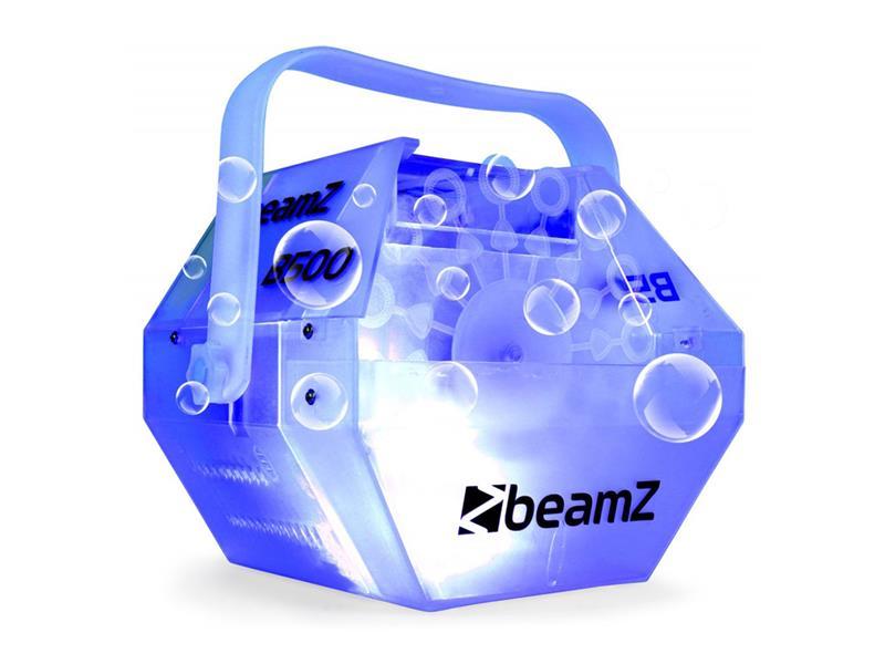 Výrobník bublin BeamZ B500LED