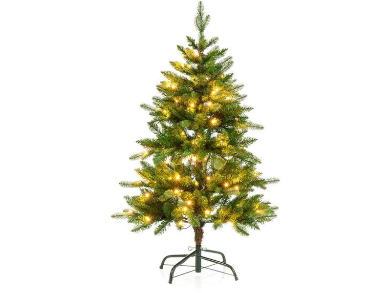 Vánoční strom 100LED 120cm WW RETLUX RXL293