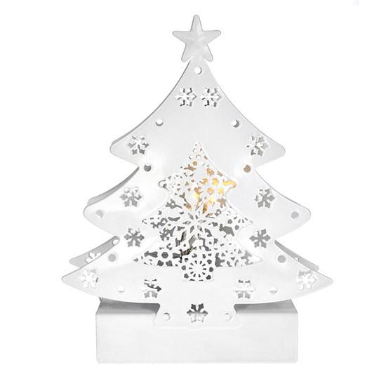 Dekorace vánoční SOLIGHT 1V218 stromek