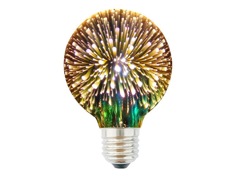 Dekorace vánoční RETLUX RXL309 žárovka