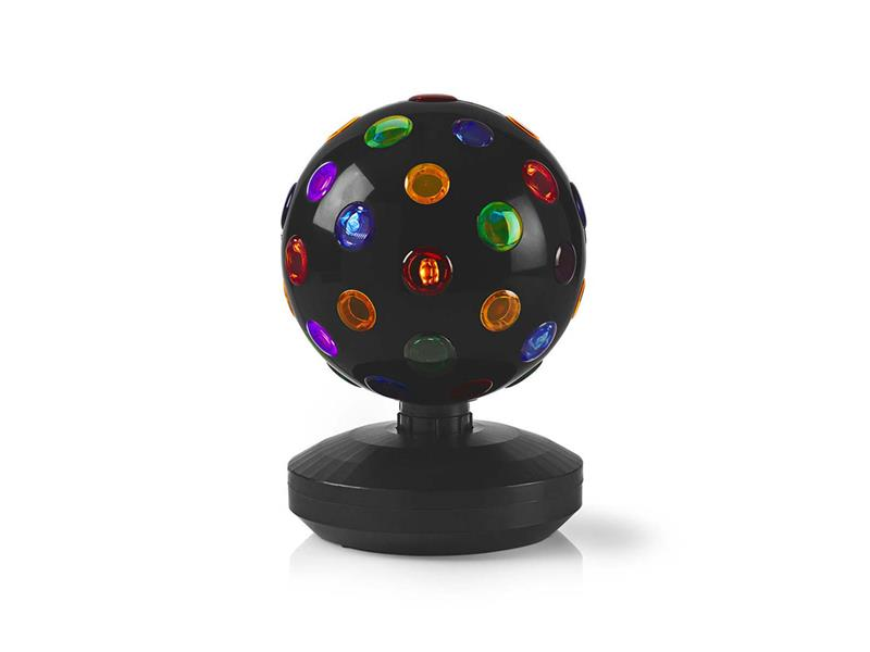 Disko koule NEDIS FUDI213BK 20 cm