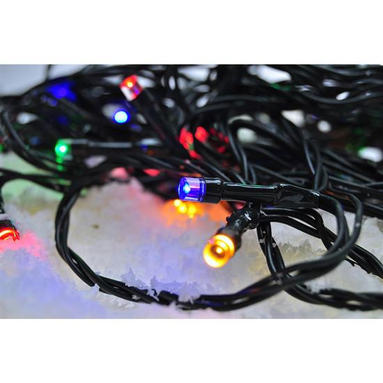 Řetěz vánoční SOLIGHT 1V05-M