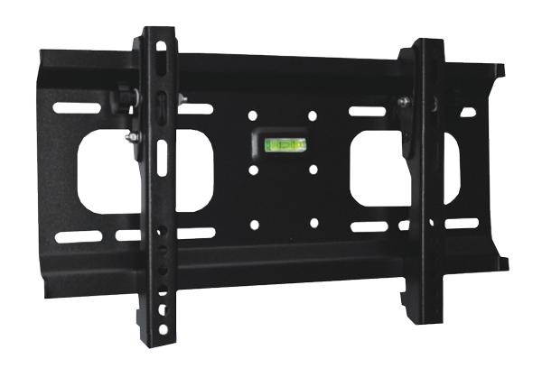 """TIPA Držák na LED/LCD/Plazma TV T0049A 23-37"""" (černý)"""