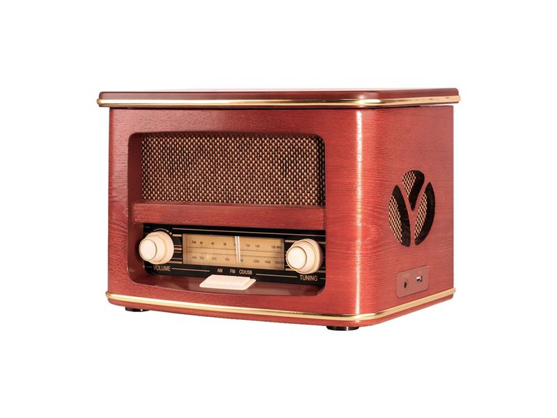 Rádio ORAVA RR-51 A