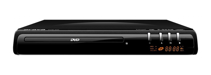 DVD přehrávač ORAVA DVD-403