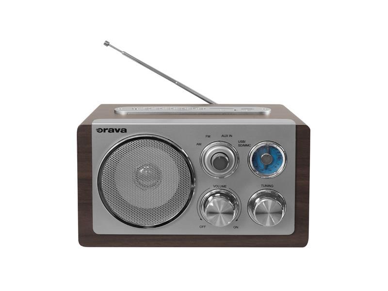 Rádio ORAVA RR-29