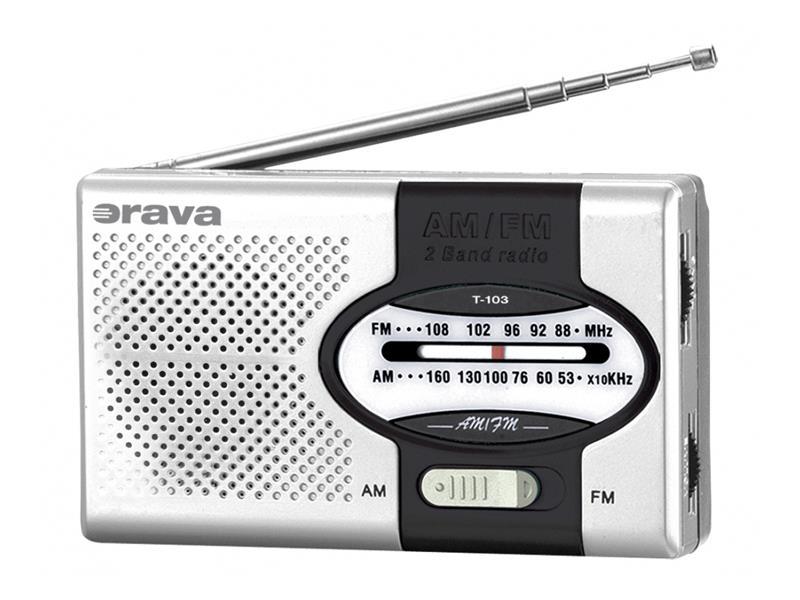 Rádio ORAVA T-103