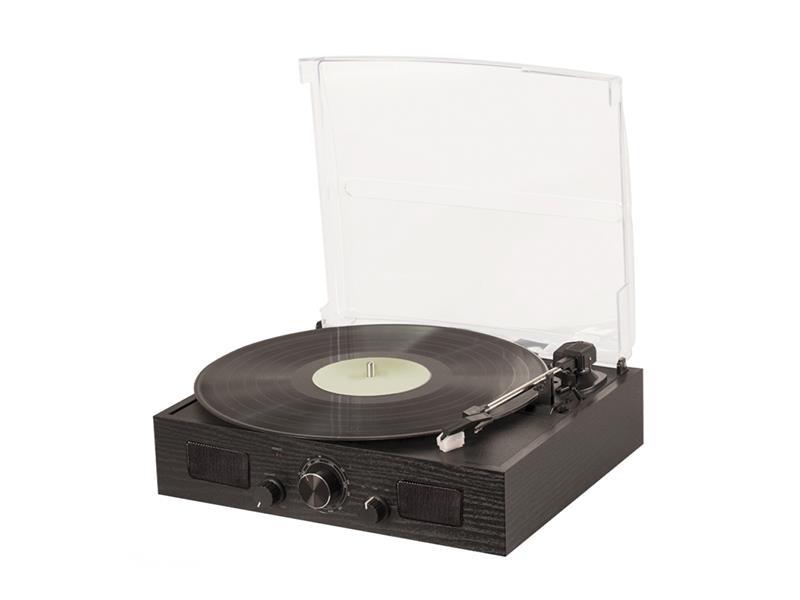 Gramofon Orava retro RR-40