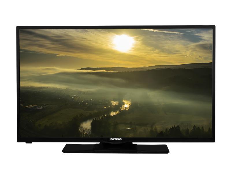 """Televizor LED ORAVA LT-1016 A110B 39""""/99cm"""