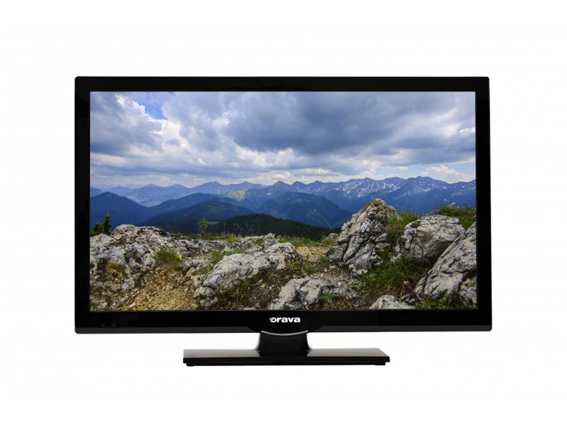 """Televizor LED ORAVA LT-614 A140B 22""""/56cm"""