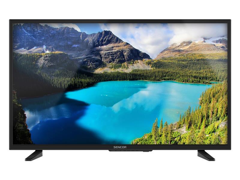 Televizor LCD SENCOR SLE-3222TCS h.265 (HEVC) 81cm
