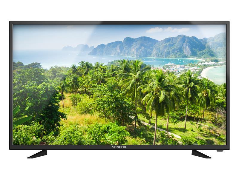Televizor LED SENCOR SLE 39F14TCS H.265 (HEVC) 99cm
