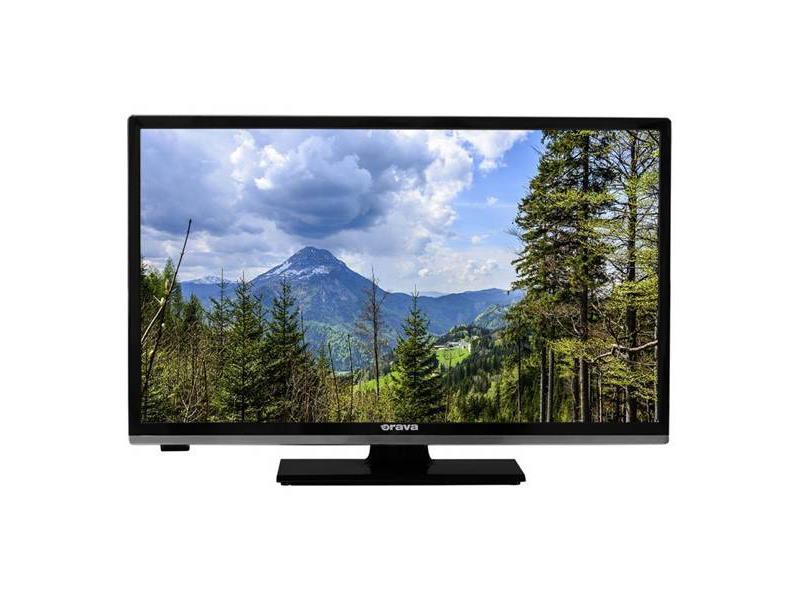 Televizor LED ORAVA LT-632 LED A140B 61cm