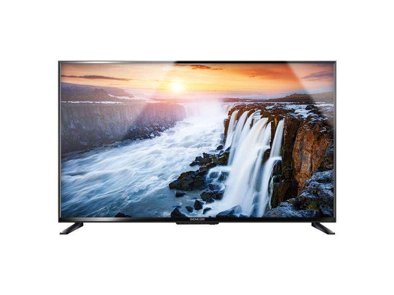 Televizor LED SENCOR SLE 43US400TCS