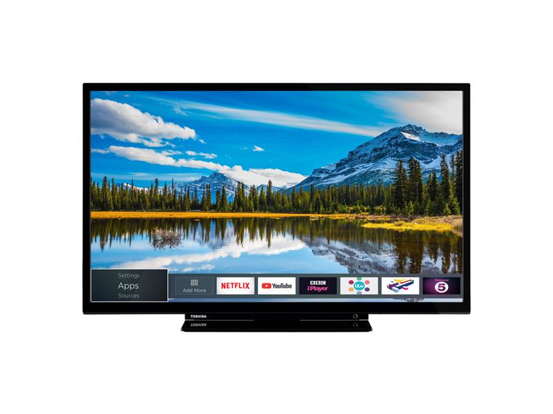Televizor LED TOSHIBA 32W2863DG 81cm