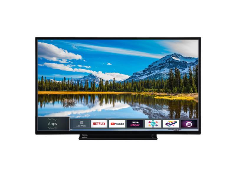 Televizor LED TOSHIBA 40L2863DG 102cm