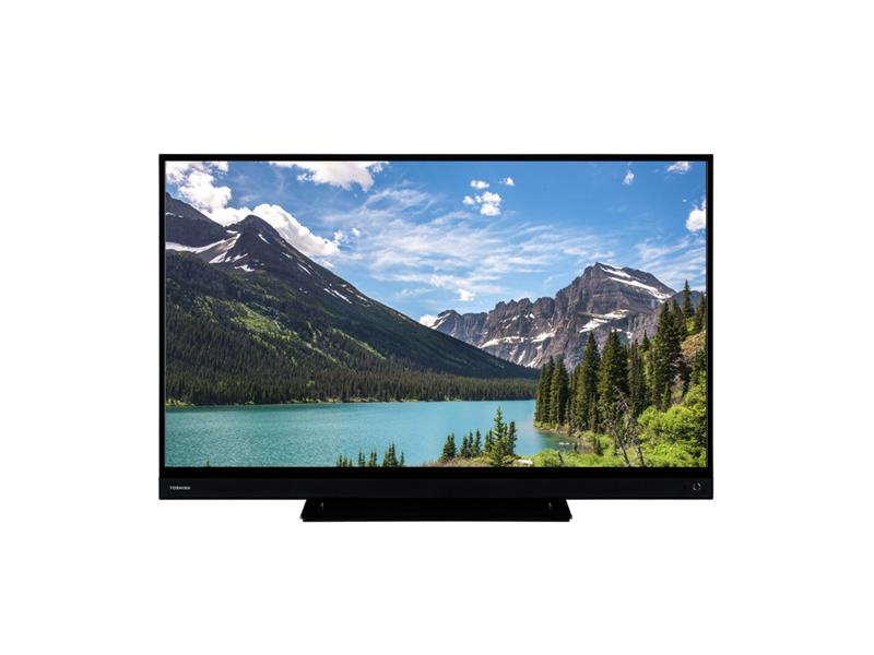 Televizor LED TOSHIBA  49T6863DG