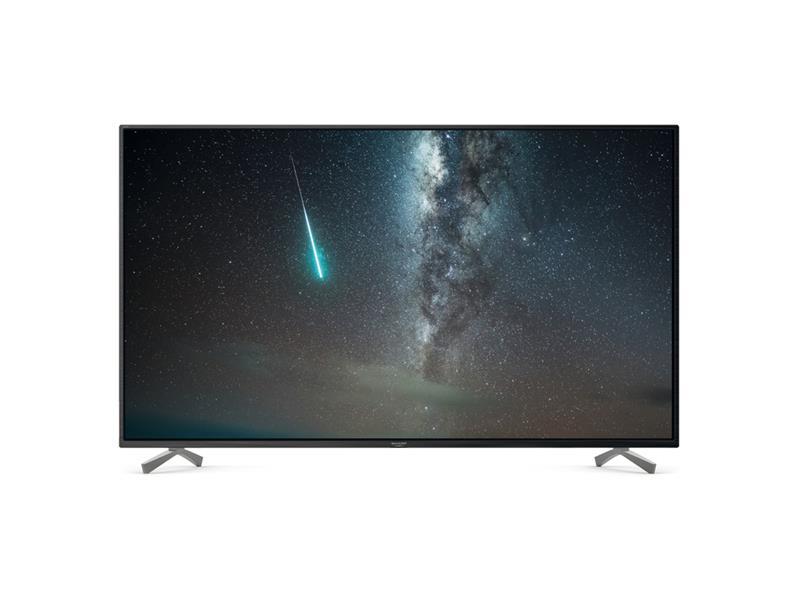 Televizor LED SHARP LC 55UI8652