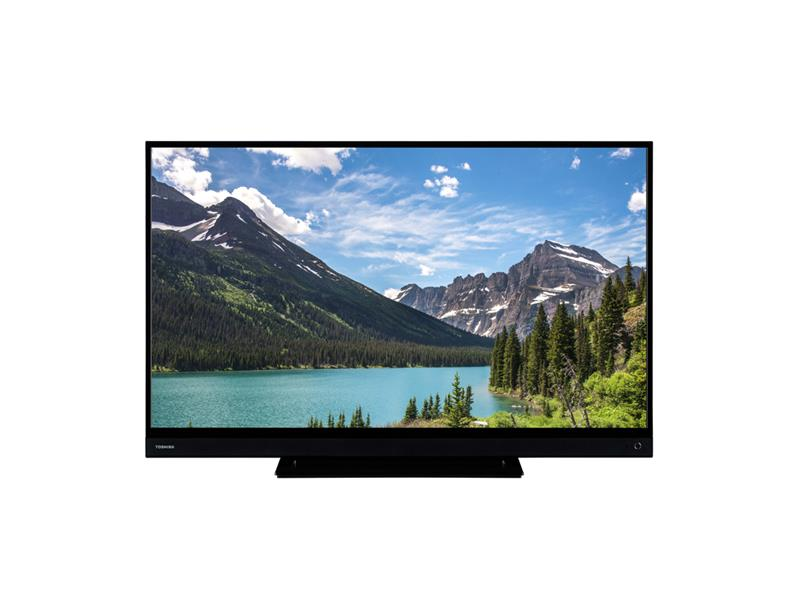Televizor LED TOSHIBA 55T6863DG