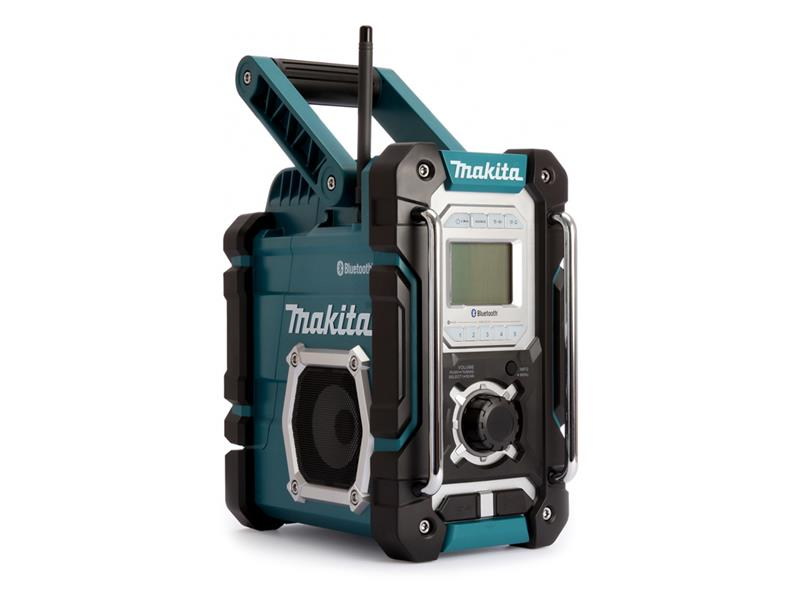 Rádio outdoorové AKU BLUETOOTH MAKITA DMR108 bez akumulátoru