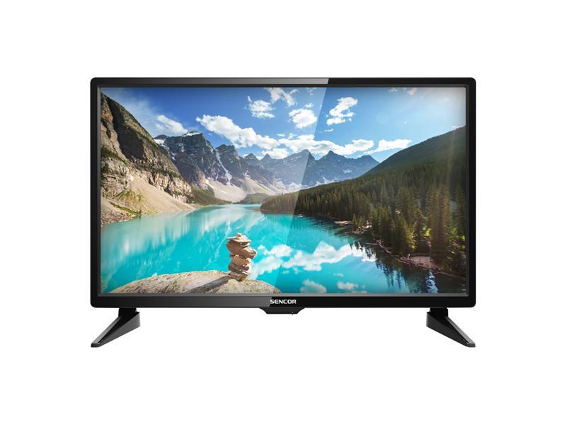 Televizor LED SENCOR SLE 1962TCS H.265 (HEVC) 47cm