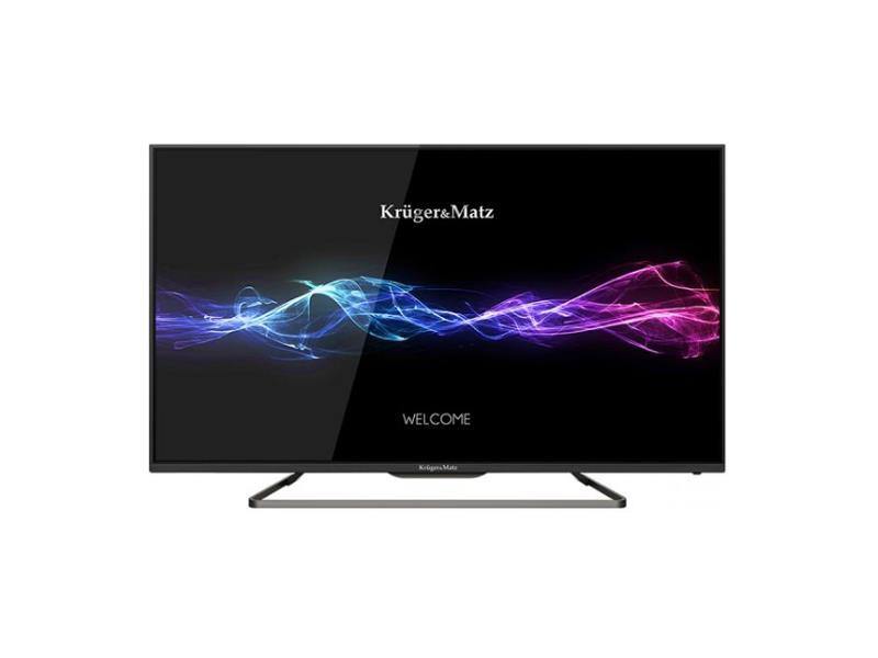 """Televizor LED Kruger & Matz 32"""" KM0232 DVB-T2 H.265"""