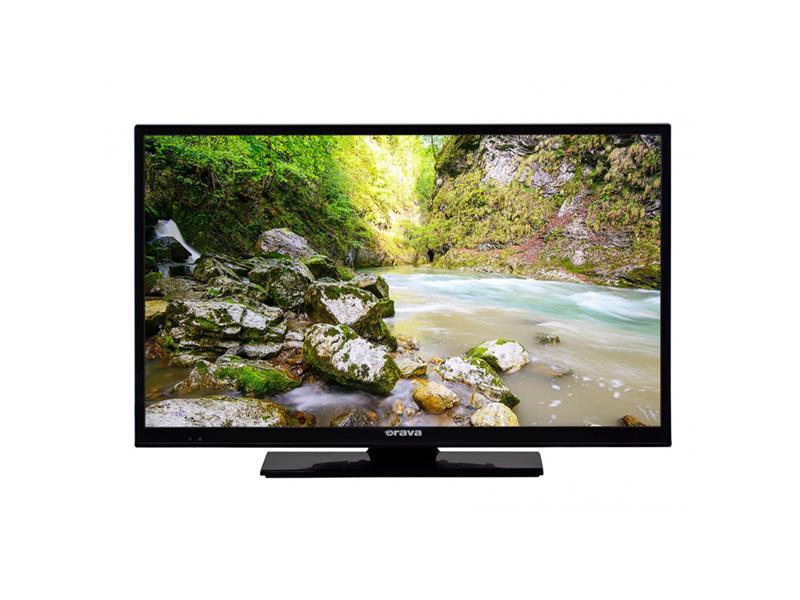Televizor LED ORAVA LT-845 LED A211SA, 80cm, DVB-T2 (H.265)