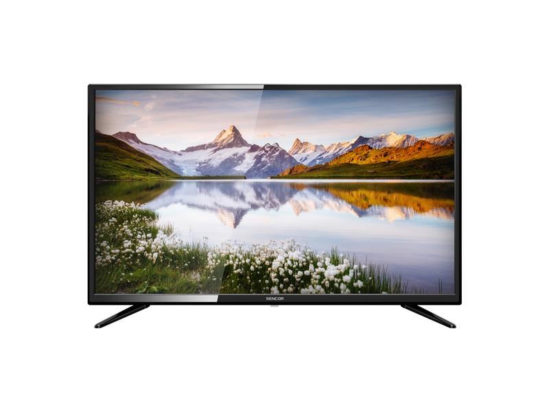 Televizor LED SENCOR SLE 3225TCS H.265 (HEVC)