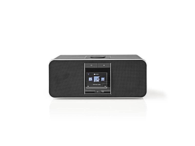 Rádio NEDIS RDIN5000BK BLACK