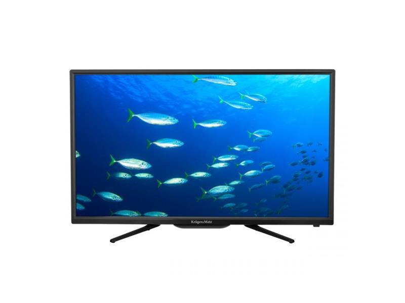 """Televizor LED KRUGER & MATZ 32"""" KM0232FHD DVB-T2 H.265"""