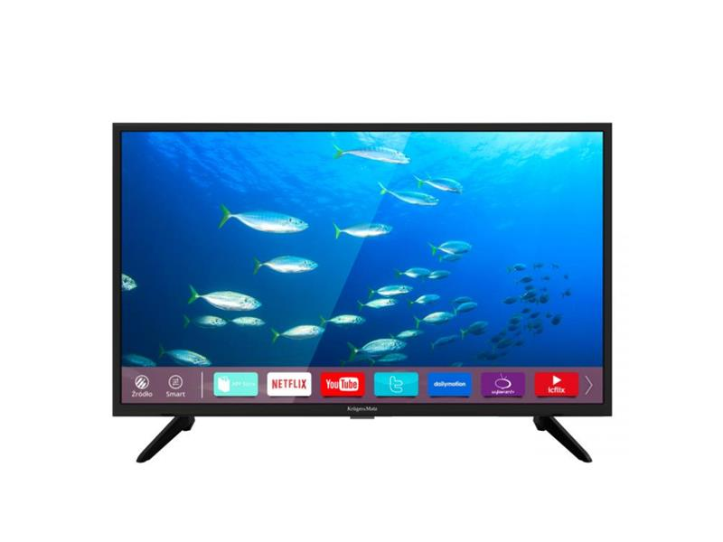 "Televizor KRUGER & MATZ KM0243FHD-S3 43"" SMART TV"