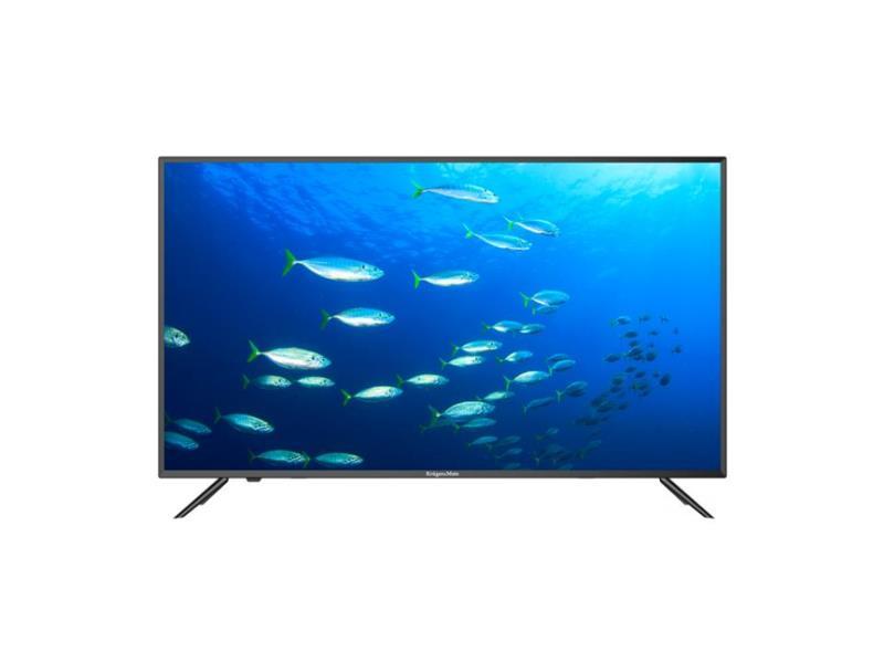 """Televizor LED KRUGER & MATZ 40"""" KM0240FHD, DVB-T2 H.265"""
