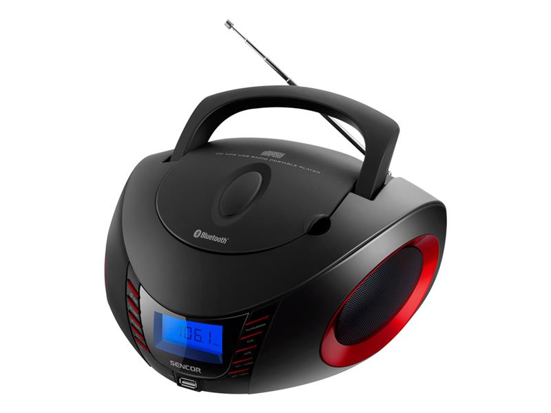 Rádio SENCOR SPT 3600 BR