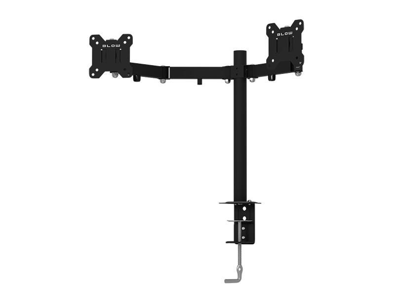 Držák pro 2 monitory BLOW 76-871 stolní