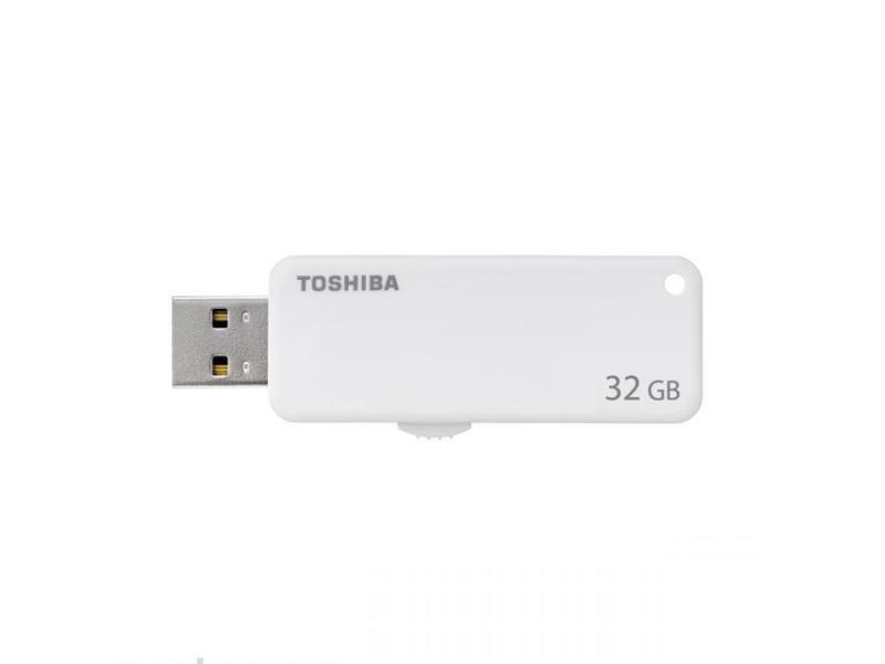 Flash disk TOSHIBA 32GB USB 2.0