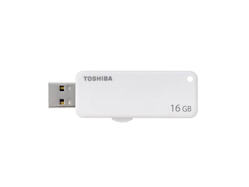 Flash disk TOSHIBA 16GB USB 2.0